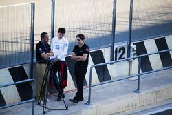 Майкл Беньяхья, Venturi Formula E Team