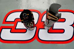Yarış galibi Max Verstappen, Red Bull Racing