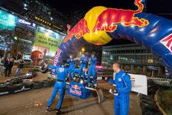 Red Bull Kart Fight Ukraine