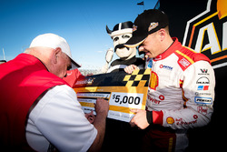 Dick Johnson, Team Penske Ford, Scott McLaughlin, Team Penske Ford