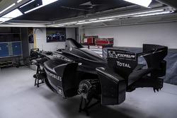 Werksbesuch bei DS Virgin Racing