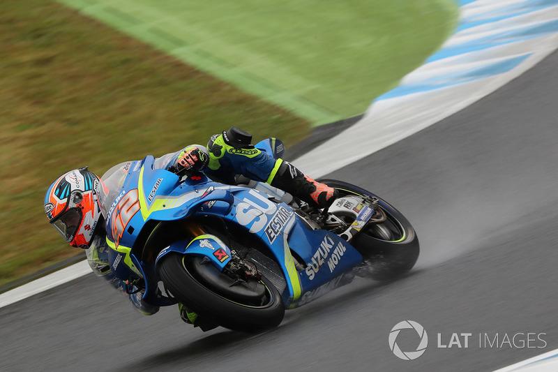 铃木MotoGP车队