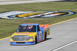 Chris Fontaine, Glenden Enterprises Toyota Tundra