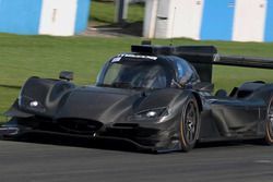 Mazda Team Joest Donington test