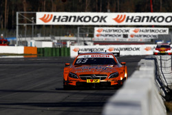 Маро Энгель, Mercedes-AMG Team HWA, Mercedes-AMG C63 DTM
