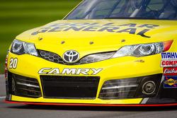 Matt Kenseth, Joe Gibbs Racing Toyota, voorkant