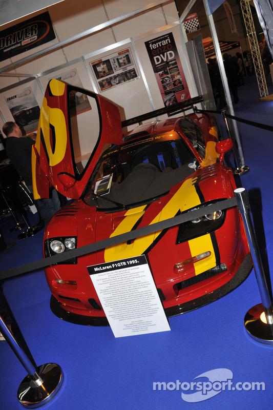 McLaren F1GTR