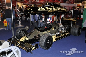 John Player Special Lotus
