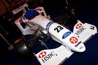 Stewart Grand Prix 1997 F1 aracı