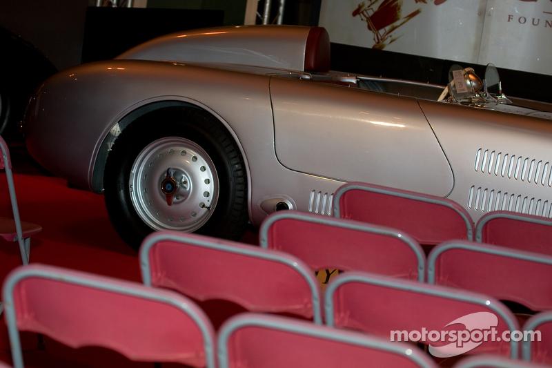 Coys Vintage Car Auction