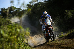 #143 KTM: Esteban Smith