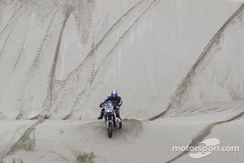 #88 KTM: Marco Reinike
