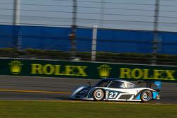 #27 BTE Sport Ford Riley: Emmanuel Anassis, Anthony Massari, Tonis Kasemets