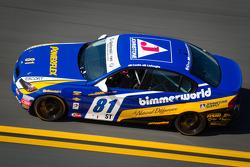 #81 BimmerWorld Racing BMW 328i: Tyler Cooke, Gregory Liefooghe