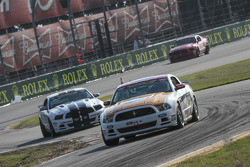 #59 MoonPie Racing Ford Mustang GT: Dean Martin, Roddey Sterling