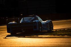#02 Chip Ganassi Racing with Felix Sabates BMW Riley: Scott Dixon, Dario Franchitti, Joey Hand, Jamie McMurray, Scott Pruett
