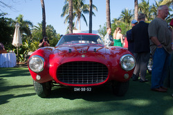 1953 Ferrari 250MM PF Berlinetta