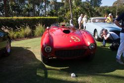 1953 Ferrari 375 MM PF Spyder
