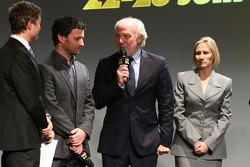 David Richards, Aston Martin Racing