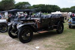 1911 Lozier