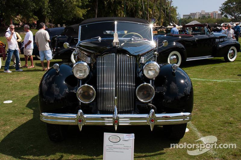1939 Packard 120/1701