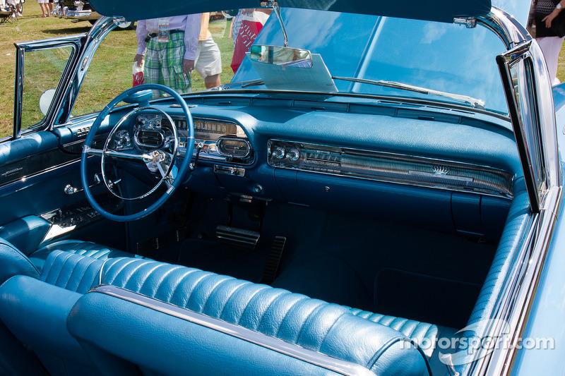 1958 Cadillac Eldorado Biarritz