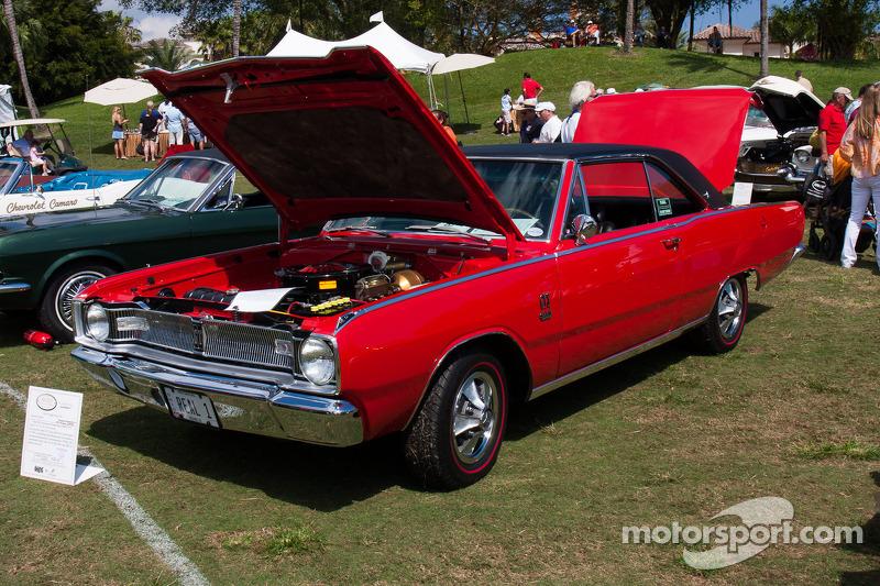 1967 Dodge Dart GTS