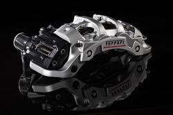 Brembo Extrema brakes unveiling