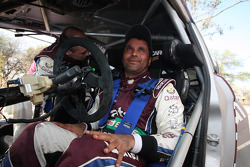 Nasser Al-Attiyah, Qatar M-Sport World Rally Team