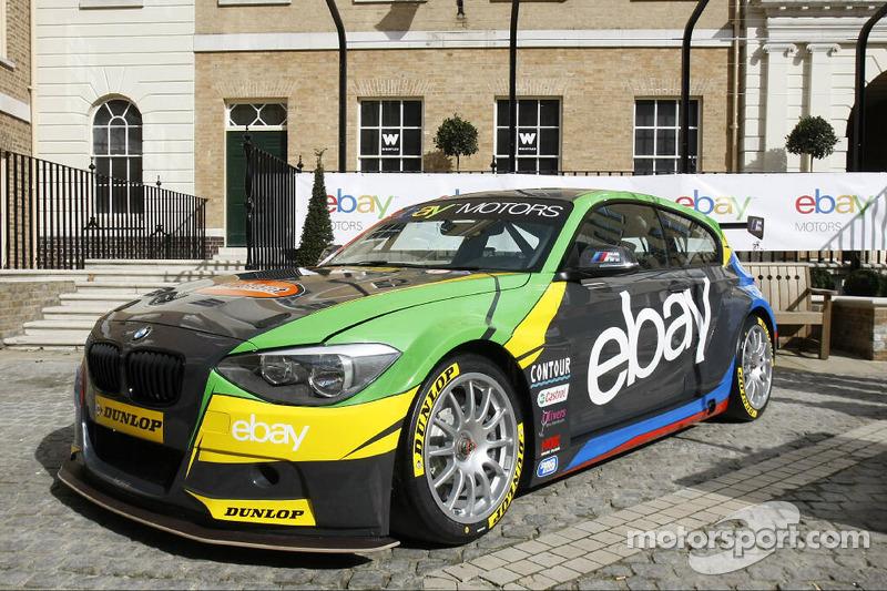 2013 Ebay Motors/WSR BMW 125i