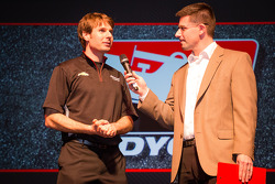 Drivers presentation: Will Power, Team Penske Chevrolet