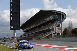 Gary Paffett, AMG DTM-Team, AMG Mercedes C-Coupe