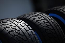 Pirelli wet tyres