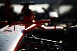 Marussia F1 Team MR02