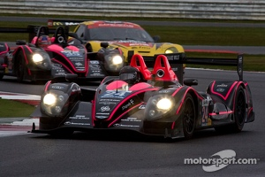 #24 OAK Racing Morgan Judd: Olivier Pla, David Heinemeir Hansson, Alex Brundle
