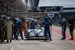 #47 KCMG in the pits