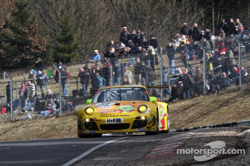 Christopher Brück, Jaap van Lagen, Timbuli-Racing, Porsche 911 GT3 R