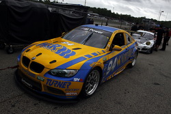 #43 Team Sahlen BMW Riley: Joe Nonnamaker, Will Nonnamaker