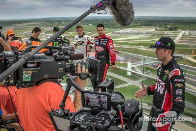 Rendez-vous NASCAR et V8 Supercars