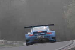 Peter Dumbreck, Wolf Henzler, Falken Motorsport, Porsche 911 GT3 R