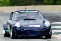 Cody Ellsworth, Porsche 911