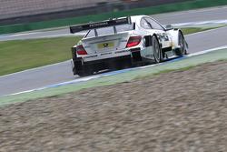 Pascal Wehrlein, Mercedes AMG DTM-Team Mücke DTM Mercedes AMG C-Coupé
