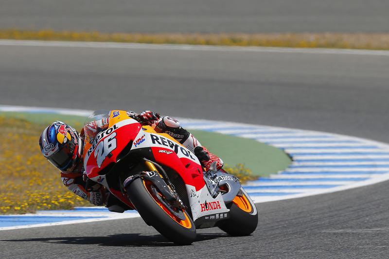 Pemenang 2013: Dani Pedrosa, Repsol Honda Team