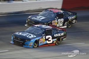 No. 3 AdvoCare Chevrolet, Austin Dillon