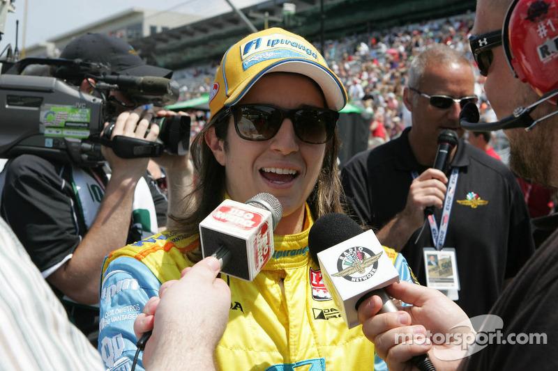 Ana Beatriz (Indy Lights, IndyCars)
