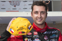 Vencedor da corrida, Fabian Coulthard, Lockwood Racing