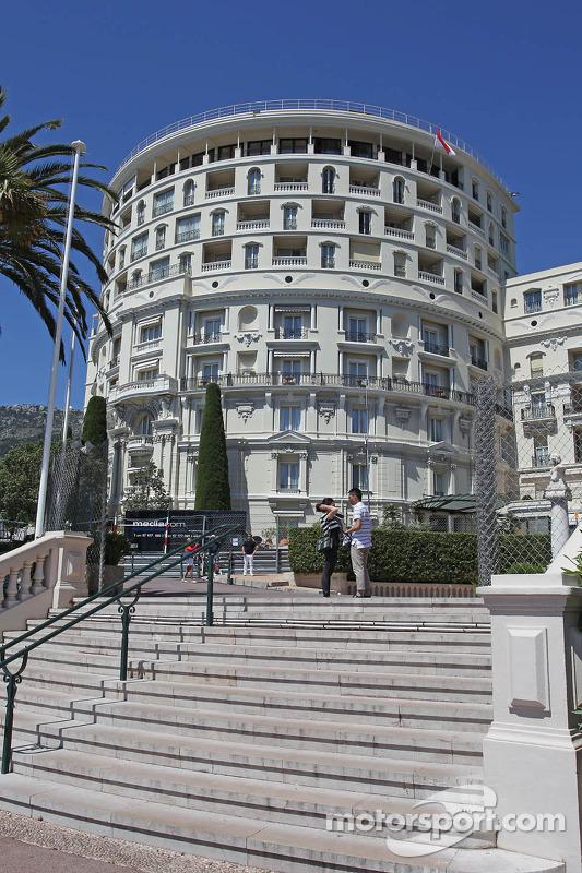 Teatral Monaco