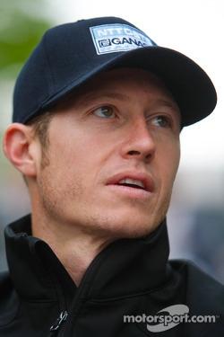 Ryan Briscoe, Chip Ganassi Racing