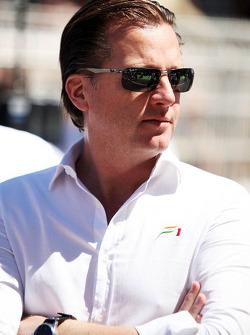 Michiel Mol, Sahara Force India F1 Team Co propietario