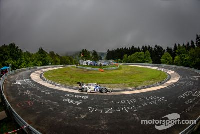 24 Horas en Nürburgring